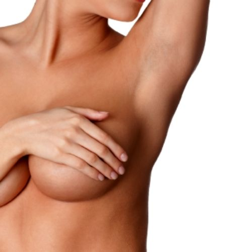 Cirugía de aumento de senos
