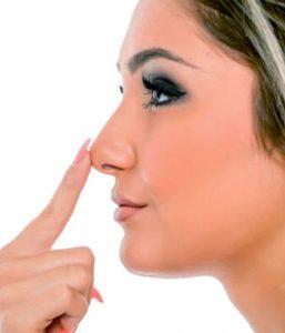 correccion de nariz sin cirugia