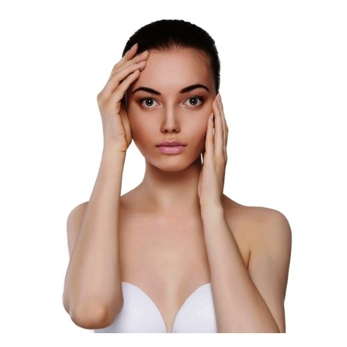 Eliminar Arrugas de la Cara, de la de forma natural